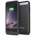 trianium iphone 6 battery case