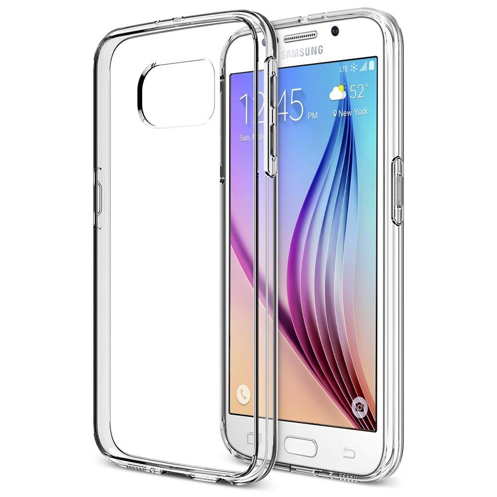 samsung s6 cases clear