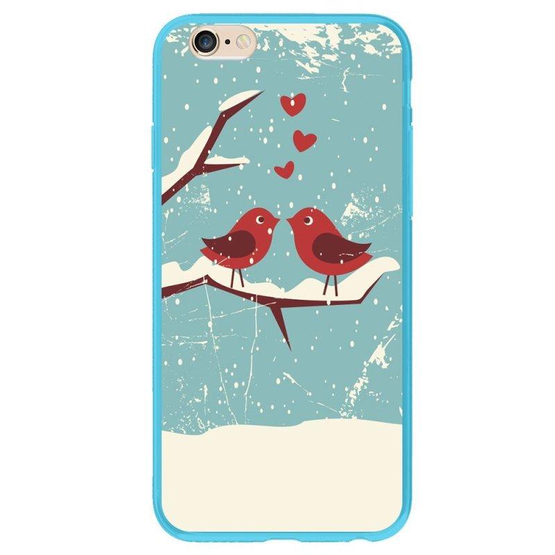 iphone 6 case trianium designer protective case cover iphone 6 6s 4 7 case winter x dream. Black Bedroom Furniture Sets. Home Design Ideas