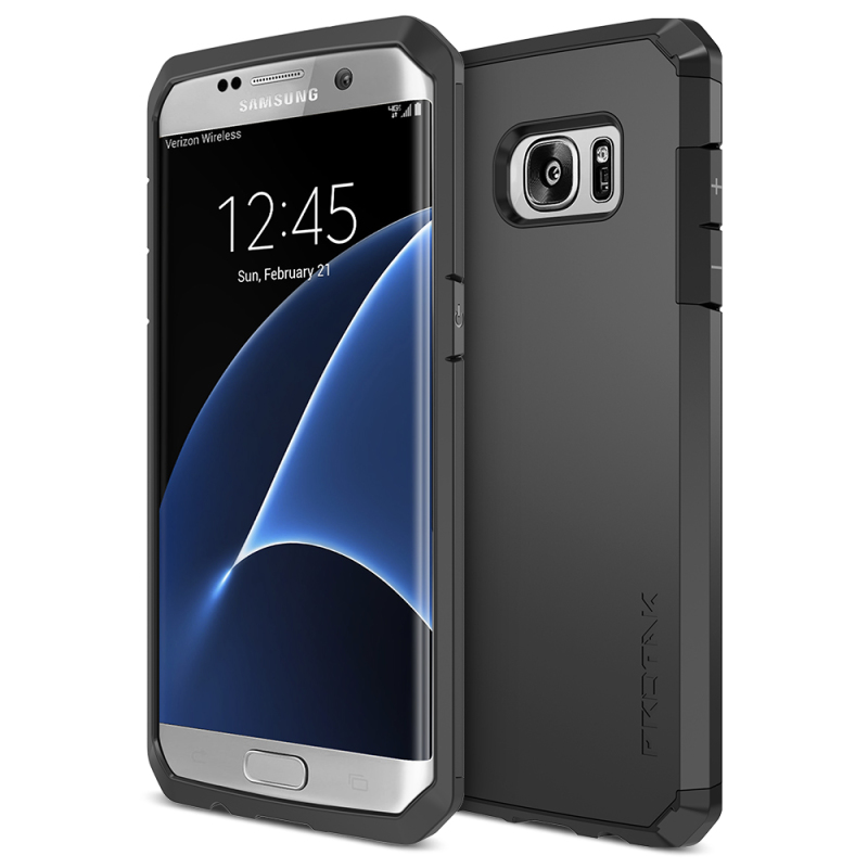 Trianium  Protak Series  For Samsung Galaxy S7 Edge