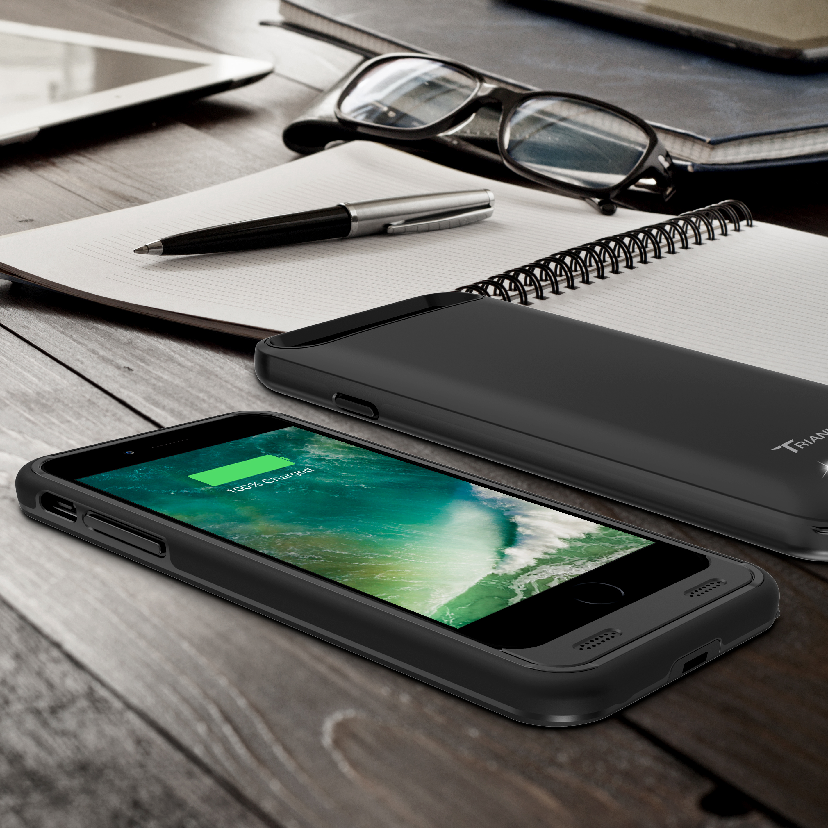 portable charger case iphone 7 plus