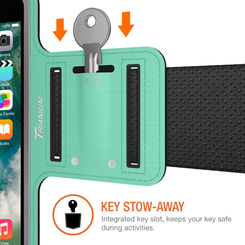 Trianium  Armtrek Pro Series  For Iphone 7  6  6s Plus  Lg