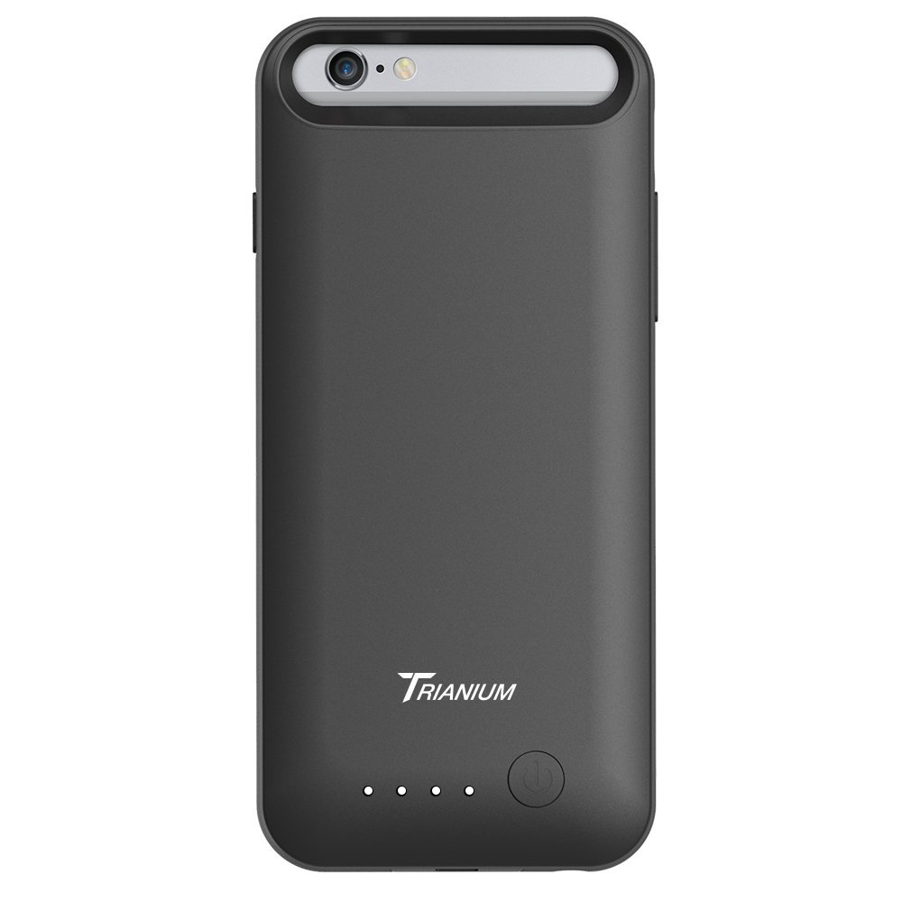 iphone 6 battery cases atomic s battery for iphone 6 6s 4 7 inche black 145